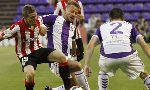 Valladolid 1-2 Athletic Bilbao (Spanish La Liga 2013-2014, round 1)