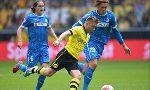 Borussia Dortmund 1-2 Hoffenheim (German Bundesliga 2012-2013, round 34)