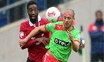 Hannover 96 3-0 Fortuna Dusseldorf (German Bundesliga 2012-2013, round 34)