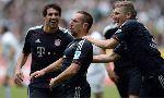 Monchengladbach 3-4 Bayern Munich (German Bundesliga 2012-2013, round 34)