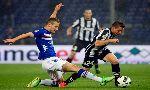 Sampdoria 3-2 Juventus (Italian Serie A 2012-2013, round 38)