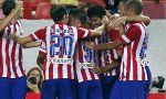 Sevilla 1-3 Atletico de Madrid (Spanish La Liga 2013-2014, round 1)