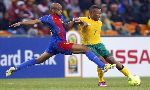 South Africa 0-0 Cape Verde (CAN-cup 2013, round 1)