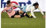 Palermo 2-2 Lazio (Italian Serie A 2012-2013, round 21)