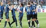 Atalanta 2-2 Chievo (Italian Serie A 2012-2013, round 38)