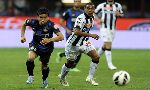 Inter Milan 2-5 Udinese (Italian Serie A 2012-2013, round 38)