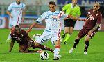 Torino 2-2 Catania (Italian Serie A 2012-2013, round 38)