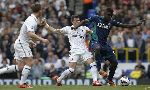 Tottenham Hotspur 1-0 Sunderland (England Premier League 2012-2013, round 38)