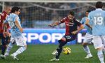 Cagliari 1-0 Lazio (Italian Serie A 2012-2013, round 38)