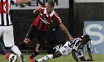Siena 1-2 AC Milan (Italian Serie A 2012-2013, round 38)