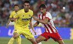 Almeria 2-3 Villarreal (Spanish La Liga 2013-2014, round 1)
