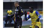 Chievo 1-1 Parma (Italian Serie A 2012-2013, round 21)