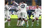 Atalanta 1-1 Cagliari (Italian Serie A 2012-2013, round 21)