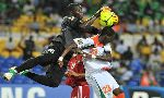 Mali 1-0 Niger (CAN-cup 2013, round 1)