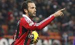 AC Milan 2-1 Bologna (Italian Serie A 2012-2013, round 21)