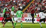 Top 5 bàn thắng đẹp nhất vòng 34, giải VĐQG Đức 2012-13