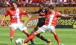 Mainz 3-2 VfB Stuttgart (German Bundesliga 2013-2014, round 1)