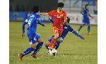 Việt Nam (nữ) 1-2 Thái Lan (nữ) (Sea Games Womens Football 2013)