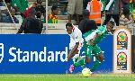 Nigeria 1-1 Burkina Faso (CAN-cup 2013, round 1)