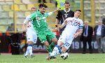 Bologna 1-1 Sampdoria (Italian Serie A 2012-2013, round 33)