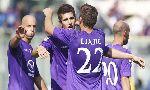 Fiorentina 4-3 Torino (Italian Serie A 2012-2013, round 33)