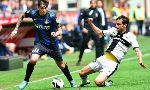 Inter Milan 1-0 Parma (Italian Serie A 2012-2013, round 33)