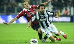Juventus 1-0 AC Milan (Italian Serie A 2012-2013, round 33)