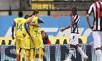 Siena 0-1 Chievo (Italian Serie A 2012-2013, round 33)