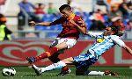 AS Roma 1-1 Pescara (Italian Serie A 2012-2013, round 33)