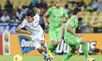 Tunisia 1-0 Algeria (CAN-cup 2013, round 1)