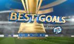 Top 3 bàn thắng đẹp nhất vòng Tứ kết, Gold Cup 2013