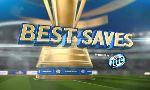 Top 3 pha cứu thua xuất sắc nhất vòng Tứ kết, Gold Cup 2013
