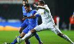 Swansea 0-0 Chelsea (Highlights bán kết lượt về, cúp Liên đoàn Anh 2012-13)