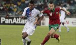 Morocco 1-1 Cape Verde (CAN-cup 2013, round 1)