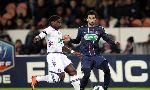 PSG 3-1 Toulouse (Highlights vòng 1/16, Cúp Quốc Gia Pháp 2012-13)