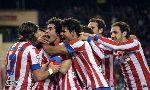 Real Betis 1-1 Atletico Madrid (Highlights tứ kết lượt về, Cúp Nhà Vua TBN 2012-13)