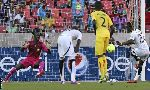Ghana 1-0 Mali (CAN-cup 2013, round 1)