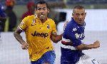 Sampdoria 0-1 Juventus (Italian Serie A 2013-2014, round 1)