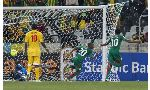 Burkina Faso 4-0 Ethiopia (CAN-cup 2013, round 1)