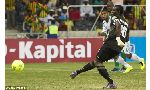 Zambia 1-1 Nigeria (CAN-cup 2013, round 1)