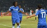Indonesia All-Star 1-8 Chelsea (Highlights giao hữu quốc tế CLB 2013)