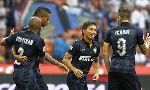 Inter Milan 2-0 Genoa (Italian Serie A 2013-2014, round 1)