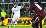 Livorno 0-2 AS Roma (Highlights vòng 1, giải VĐQG Italia 2013-14)