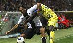 Parma 0-0 Chievo (Italian Serie A 2013-2014, round 1)