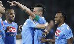 Napoli 3-0 Bologna (Italian Serie A 2013-2014, round 1)