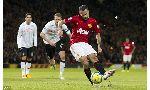 Man United 4-1 Fulham (Highlights vòng 4, cúp FA 2012-13)