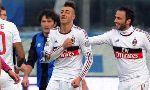 Atalanta 0-1 AC Milan (Italian Serie A 2012-2013, round 22)