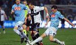 Parma 1-2 Napoli (Italian Serie A 2012-2013, round 22)