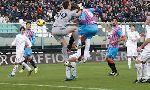 Catania 2-1 Fiorentina (Italian Serie A 2012-2013, round 22)