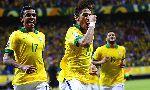 Top 5 bàn thắng đẹp nhất của bóng đá Thế giới tuần 3 tháng 6